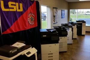 photo: copiers/printers