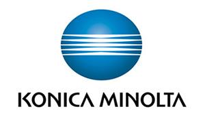 logo: Konica Minolta
