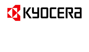 logo: Kyocera