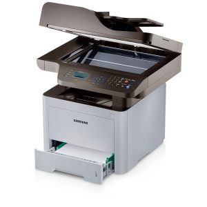 photo: Samsung Laser M4070 Multifunction Copier / Printer