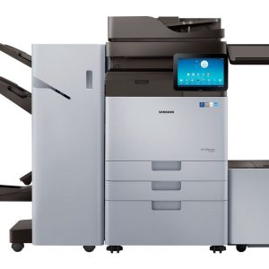photo: Samsung Mono Multixpress X7400 copier / printer