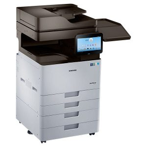 photo: Samsung MultiXpress K4350LX copier / printer