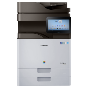 photo: Samsung Multixpress X4300LX copier / printer
