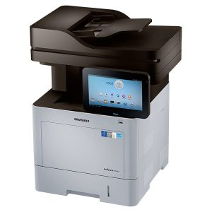 photo: Samsung ProXpress M4580FX printer / copier