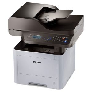 photo: Samsung copier/printer
