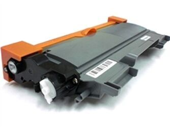 photo: Brother TN450 toner cartridge