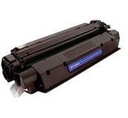 photo: Canon X25 toner cartridge