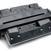 photo: HP 4000 toner cartridge