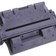 photo: HP 4100 toner cartridge