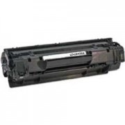 photo: HP P1005 toner cartridge