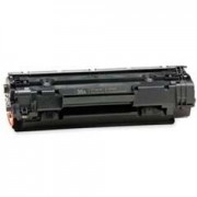 photo: HP P1505 toner cartridge