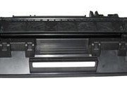 photo: HP P2035 toner cartridge