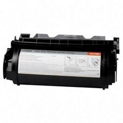 photo: Lexmark T630 toner cartridge