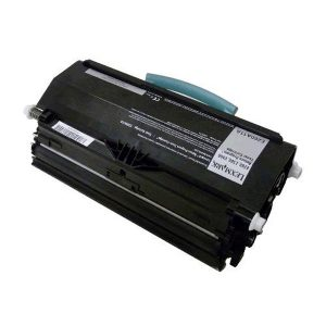 phto: Lexmark X264 toner cartridge